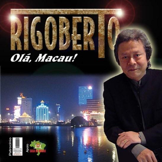 """Novo cd de Rigoberto Rosário Jr. """"Api"""""""