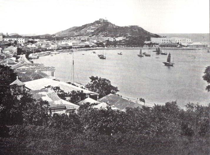 Macau Praia Grande (01)