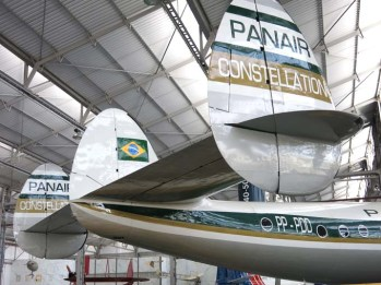 Museu TAM Constellation Panair (07)