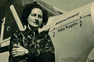 Ada Rogato