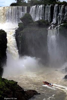 Cataratas Foz Iguacu Macuco safari (12)