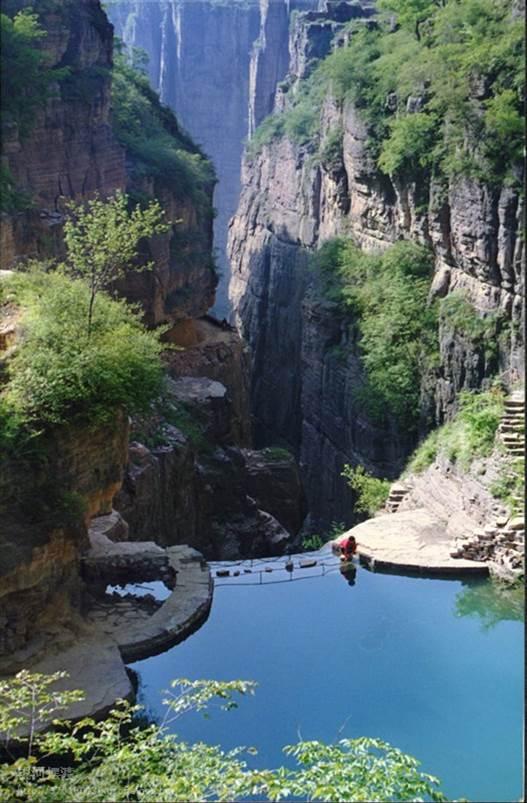 China vila estrada Guoliang (07)
