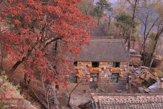 China vila estrada Guoliang (10)
