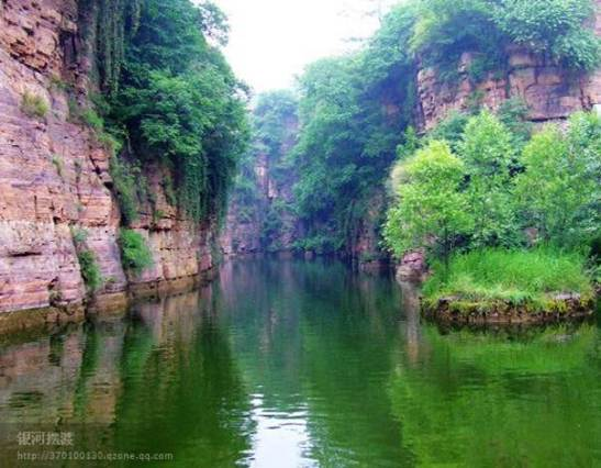 China vila estrada Guoliang (15)