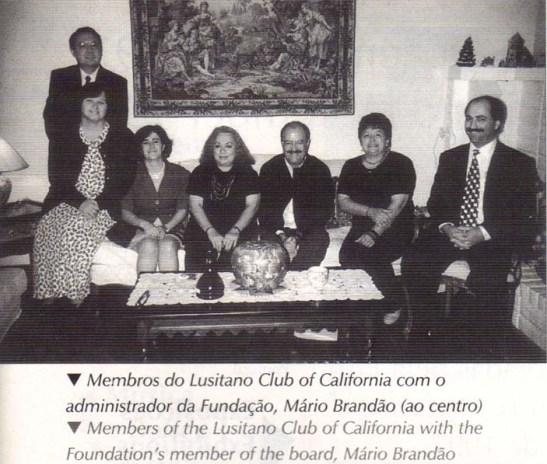 foto da revista