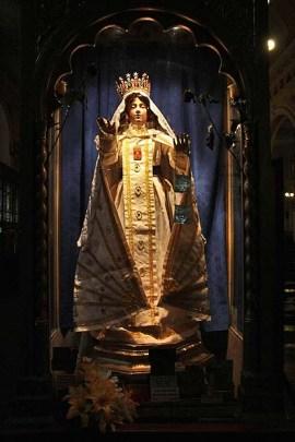 Chile Basilica Museo La Merced (04)