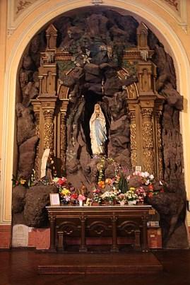 Chile Basilica Museo La Merced (06)