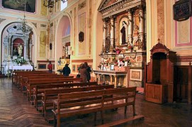 Chile Basilica Museo La Merced (08)
