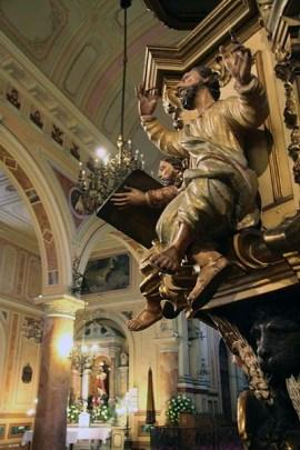 Chile Basilica Museo La Merced (09)