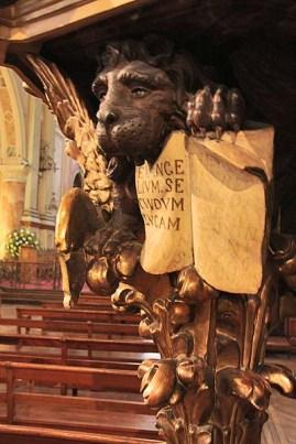 Chile Basilica Museo La Merced (10)