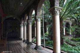 Chile Basilica Museo La Merced (106)