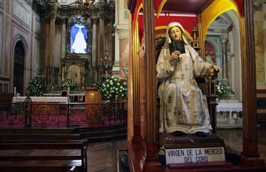 Chile Basilica Museo La Merced (11)