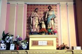 Chile Basilica Museo La Merced (12)