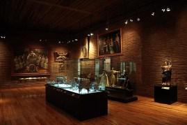 Chile Basilica Museo La Merced (124)