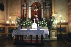Chile Basilica Museo La Merced (15)