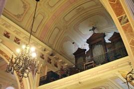 Chile Basilica Museo La Merced (18)