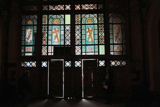 Chile Basilica Museo La Merced (20)