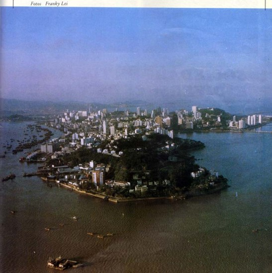 Macau 1985 panorama de Franky Lei (01)