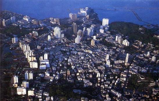 Macau 1985 panorama de Franky Lei (02)