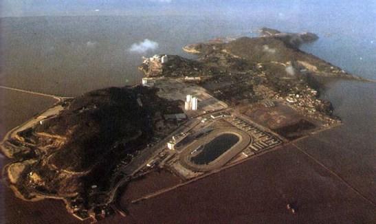 Macau 1985 panorama de Franky Lei (03)