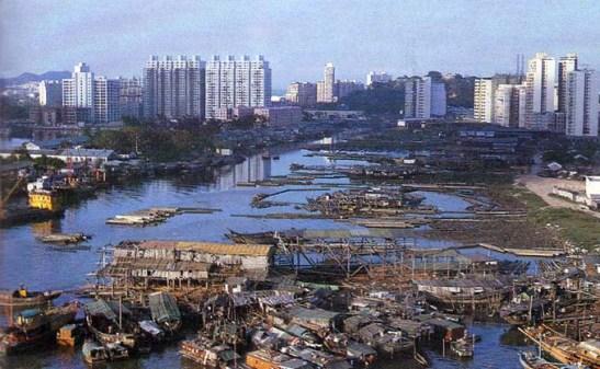Macau 1985 panorama de Franky Lei (04)