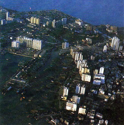 Macau 1985 panorama de Franky Lei (05)