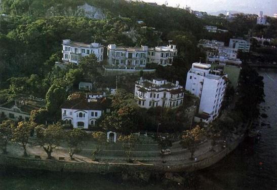 Macau 1985 panorama de Franky Lei (06)