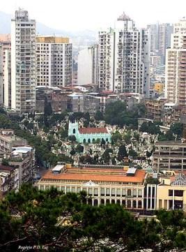 Macau Farol da Guia (12)