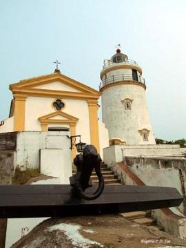 Macau Farol da Guia (15)