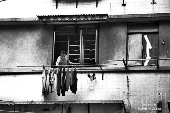 RÓPA SUGÁ (roupas a secar)