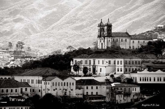 Ouro Preto Igreja S.Francisco Paula (04)