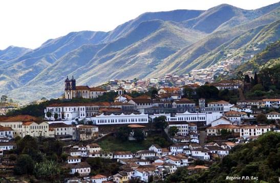 Ouro Preto Igreja S.Francisco Paula (05)