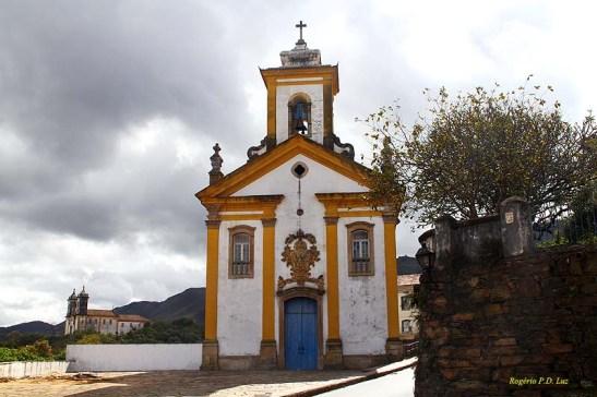 Ouro Preto Igreja S.Francisco Paula (07)