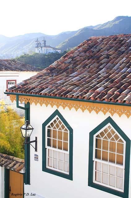 Ouro Preto Igreja S.Francisco Paula (10)