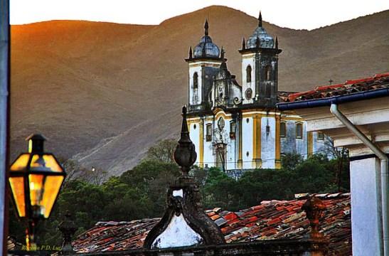 Ouro Preto Igreja S.Francisco Paula (11)