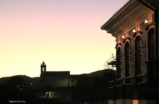 Ouro Preto Igreja S.Francisco Paula (13)