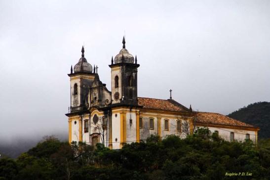 Ouro Preto Igreja S.Francisco Paula (15)