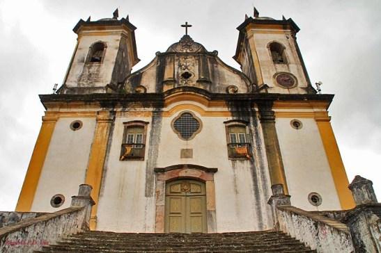 Ouro Preto Igreja S.Francisco Paula (16)