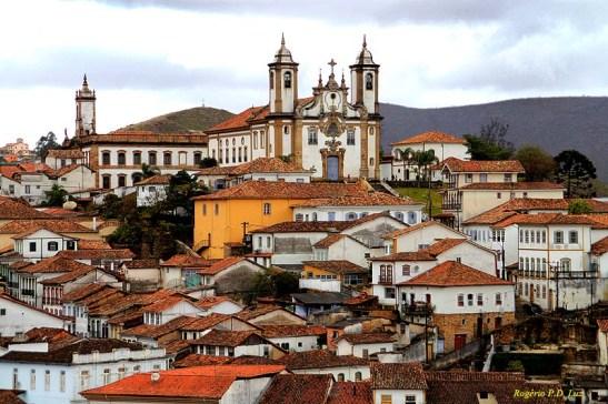 Ouro Preto Igreja S.Francisco Paula (30)