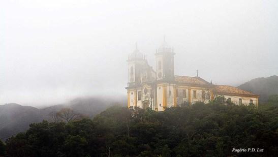 Ouro Preto Igreja S.Francisco Paula (33)