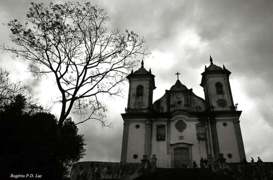 Ouro Preto Igreja S.Francisco Paula (38)