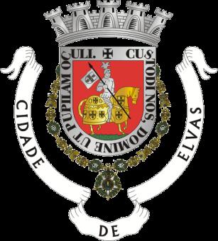 Portugal castelo em Elvas (05)