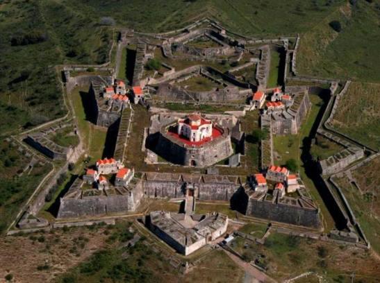 Forte Nossa Senhora da Graça, Elvas, Portugal (imagem do grupo Regressar às Origens do Facebook)