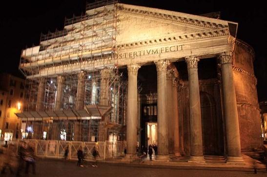Roma Pantheon (01)