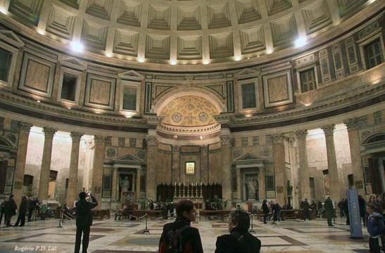 Roma Pantheon (02)