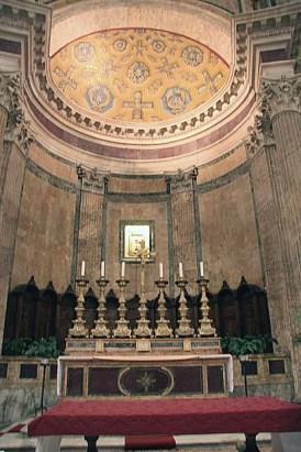Roma Pantheon (07)
