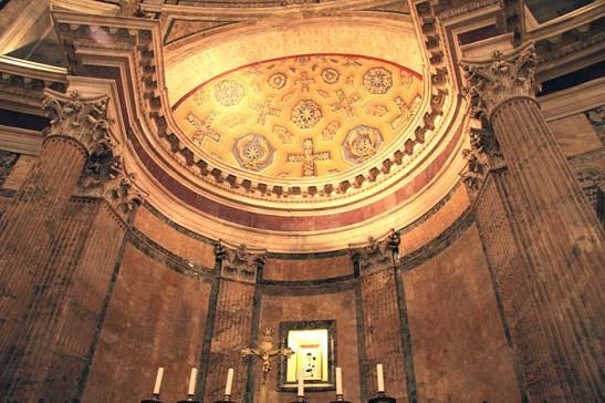 Roma Pantheon (08)