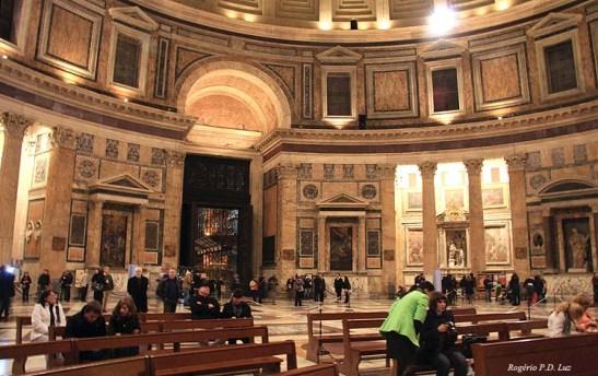 Roma Pantheon (09)
