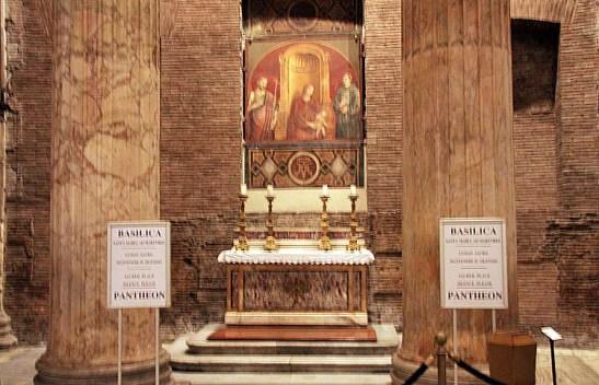 Roma Pantheon (10)