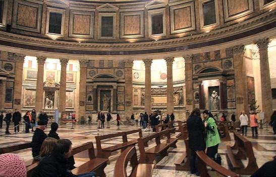 Roma Pantheon (12)